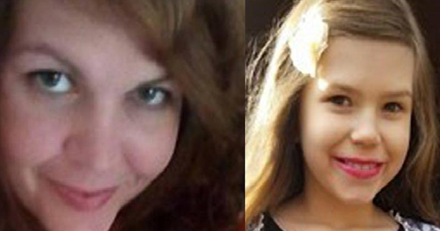 Οικογενειακή τραγωδία: Μάνα και κόρη σκοτώθηκαν με μισή ώρα διαφορά
