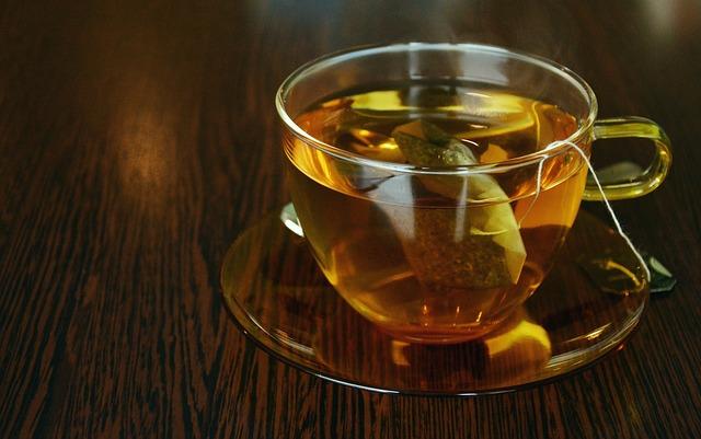 Fordeler med Tea