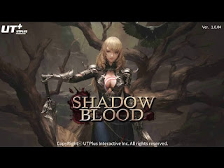 Shadowblood  Mod Apk Terbaru Full Version