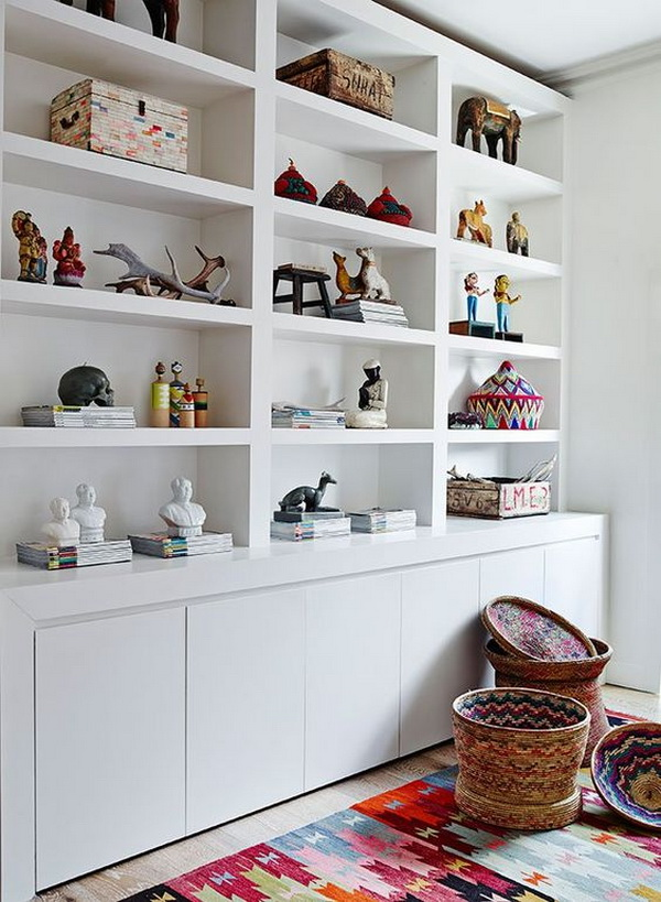 Shelving Systems 1