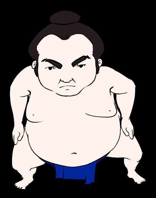 ماذا تعرف عن السومو ؟