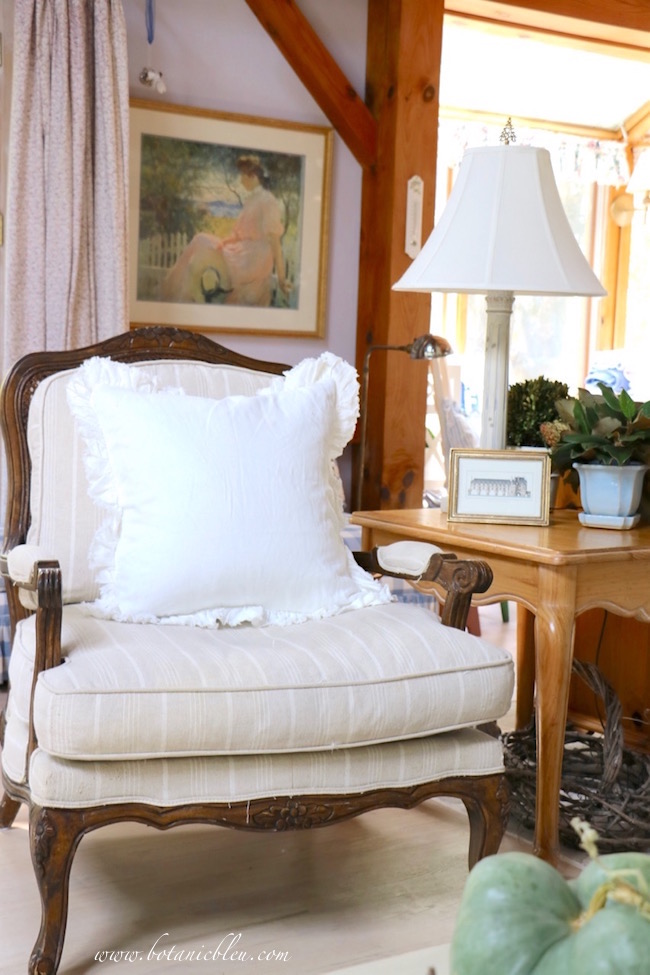 french-design-bergere-chair-living-room-fall-home-tour