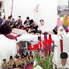 H Alwi Hamu Buka Puasa Bersama Anak Yatim, Pengrus PWI Sulsel