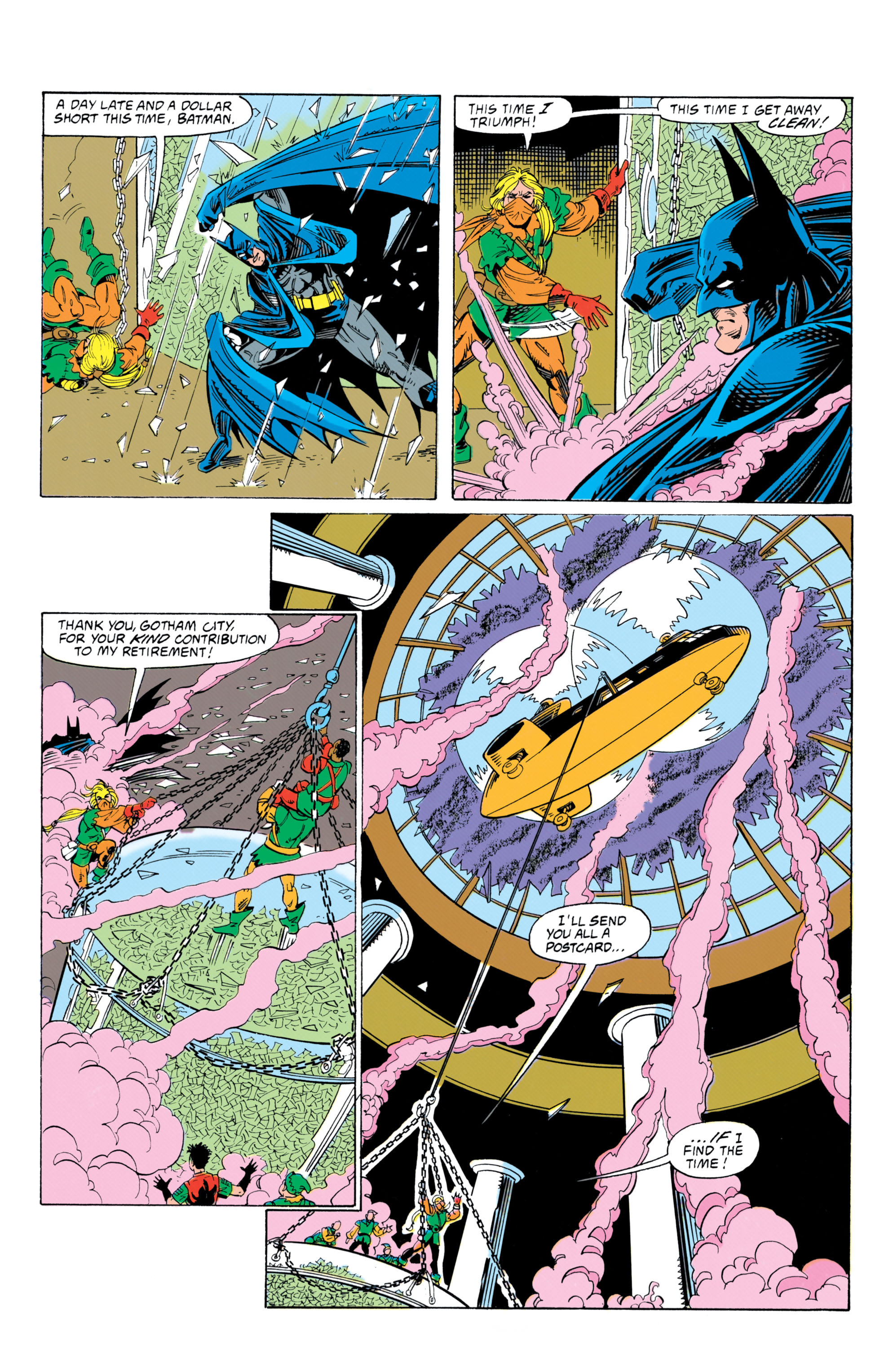 Detective Comics (1937) 649 Page 16