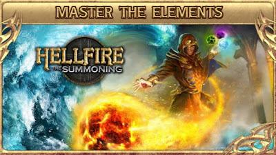 HellFire: The Summoning Apk v5.4 Mod (Immortality)