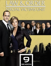 Law & Order: Special Victims Unit 9 | Bmovies