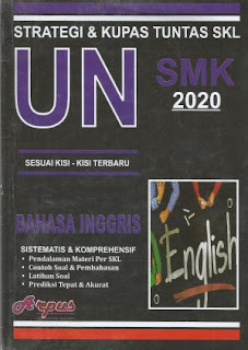 Strategi & Kupas Tuntas SKL UNBK SMK MAK 2020