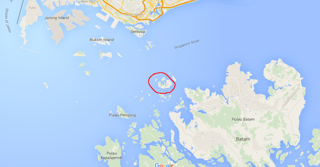 Pulau Belakangpadang