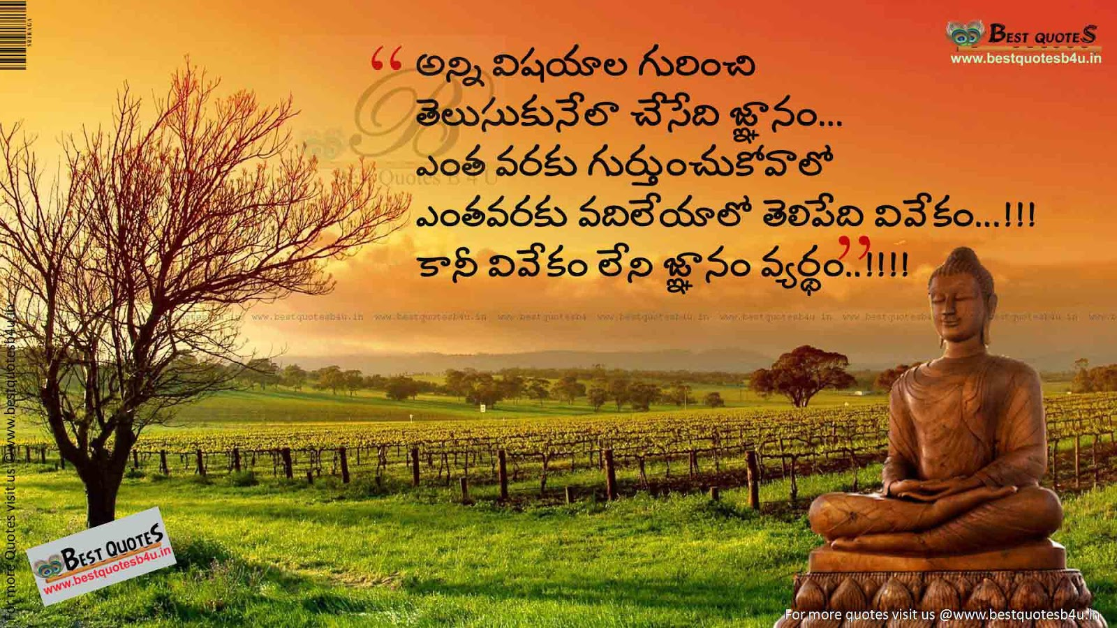 Best Telugu Inspirational Quotes 87 Good Morning Quotes In Telugu