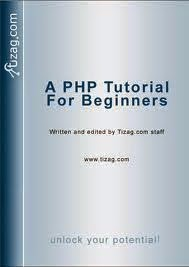 What is a good book, ebook or tutorial links to learn php from the.