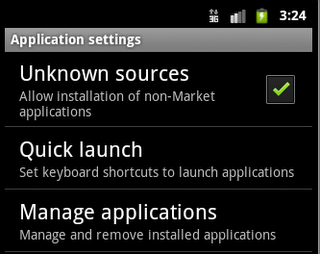 ImAndroid: How to Download and Install  apk file from server