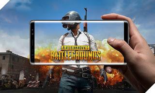 Senjata Terbaik di PUBG Mobile