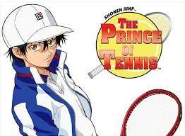 Hoàng Tử Tennis Phần 3 - Prince of Tennis Season 3 VietSub (2015)