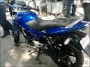 Yamaha GLADIATOR SS 125 Motorcycle Valley