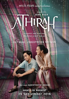 Kehidupan Athirah goyah saat suaminya mengawini wanita lain Download Film Athirah (2016) TVRip