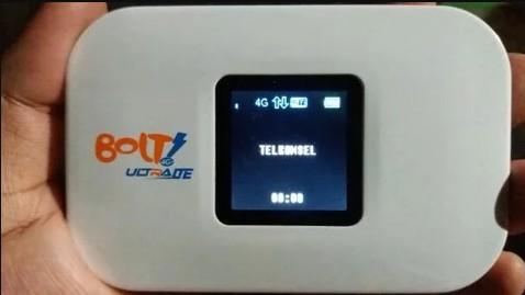 Unlock Modem Wifi BOLT Bolt Slim/Max AQUILA e5372s