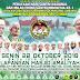 Perayaan Hari Santri Nasional Dan Milad Front Santri Indonesia Ke-1