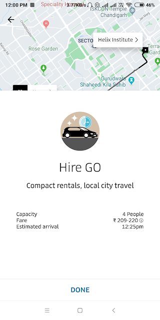 Hire Go Explained