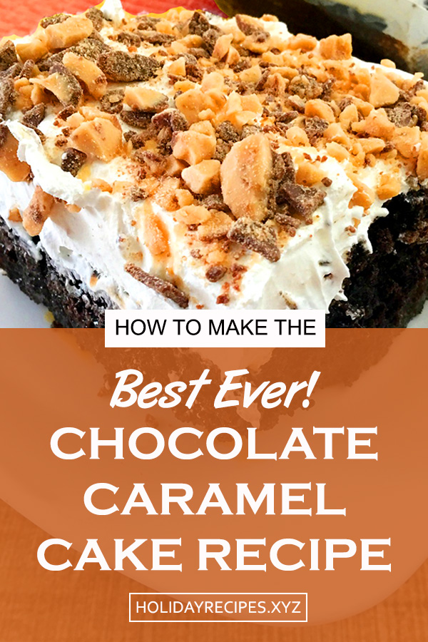 Ecstasy Chocolate Caramel Cake | caramel chocolate cake | chocolate cake | dark chocolate cake | ice cream cake crunchies | homemade ice cream cake #chocolatecake #EcstasyCake #cake #icecreamcake #caramelcake #cakerecipe