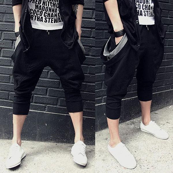 Celana Baggy 3 Pocket Casual dan Modis Untuk Pria