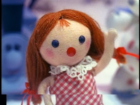 Doll On The Island Of Misfit Toys 56