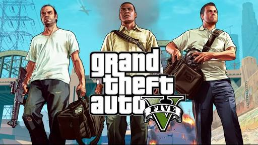 Download GTA V For Android APK+DATA - Complete Game File