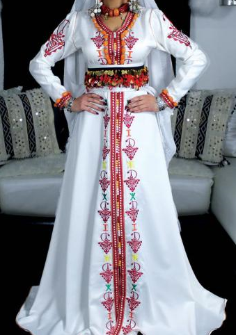 Mariage Marocain Les 7 Robes Traditionnelles