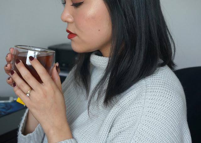 Sois prêt pour la saison froide | makeupwonderland29