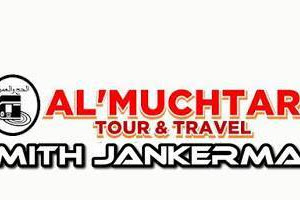 Lowongan PT. AL Muchtar Tour & Travel Pekanbaru Juli 2018