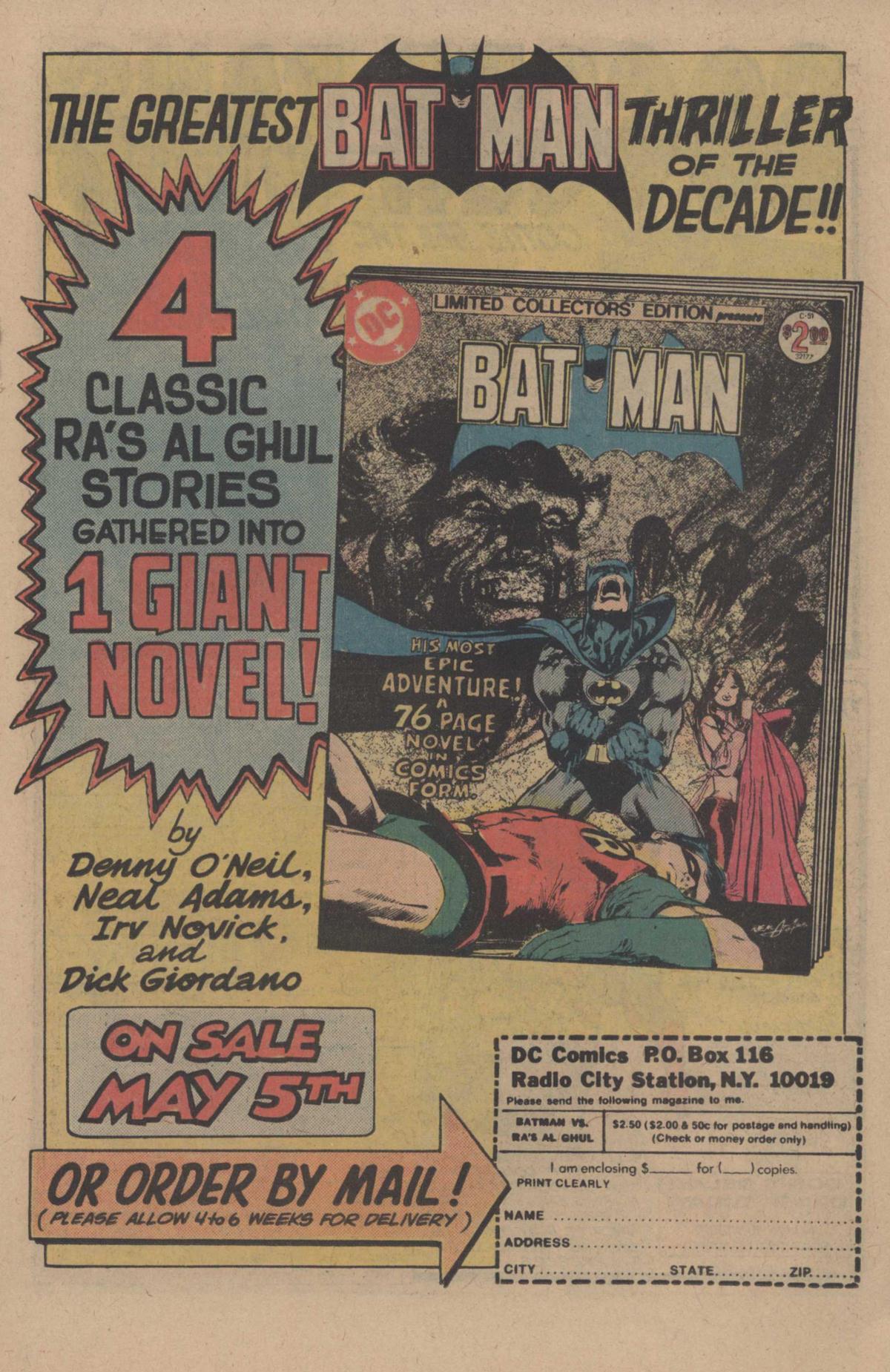 Read online All-Star Comics comic -  Issue #67 - 19