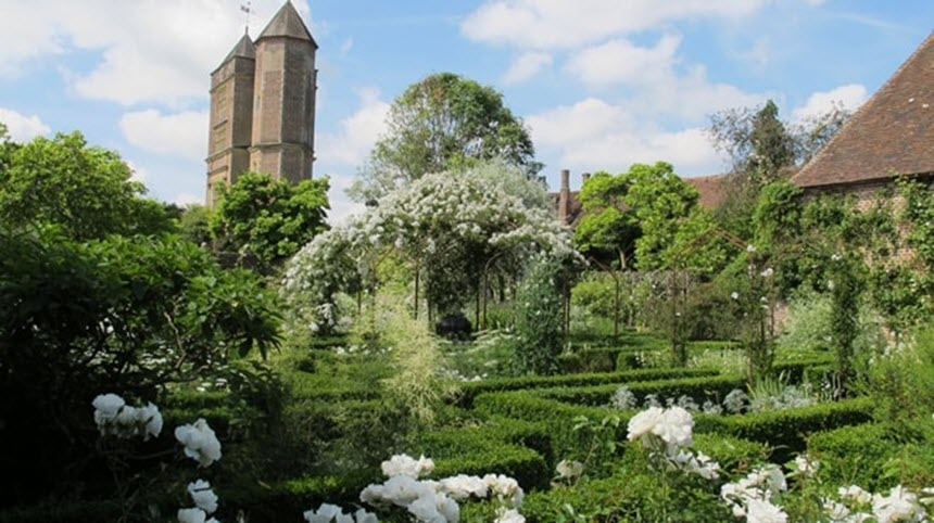 Khám phá 'những khu vườn vương giả' giữa lòng châu Âu -4