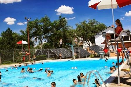sabertooth swimming pool opening