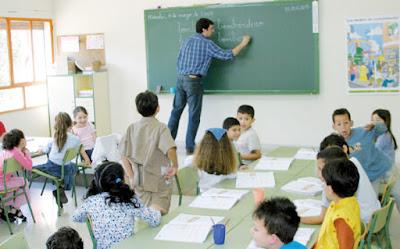 أنابيك: توظيف 13 مدرس بسلك الإبتدائي والإعدادي بمستوى الباك+2 فما فوق في التخصصات التالية؛ العربية، الفرنسية، الرياضيات، الفيزياء، الإنجليزية، المعلوميات، الإجتماعيات