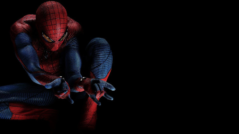 Amazing Spider Man HD Wallpaper 4