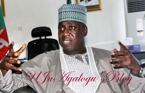 Tinubu, Akande would have been part of meeting, if there was the need – APC spokesman