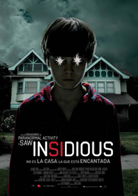 Insidious / Poster