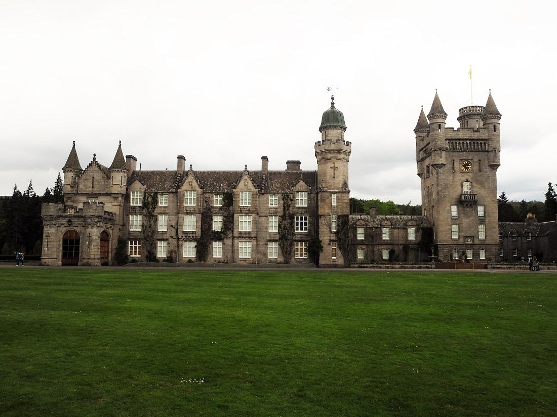Αποτέλεσμα εικόνας για Balmoral Castle in Aberdeenshire