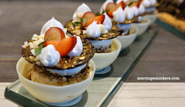 Vikings Buffet Bacolod - Vikings Luxury Buffet new dishes - Bacolod restaurant - Bacolod blogger - Vikings chefs - desserts - Mocha caramel dacquoise cake