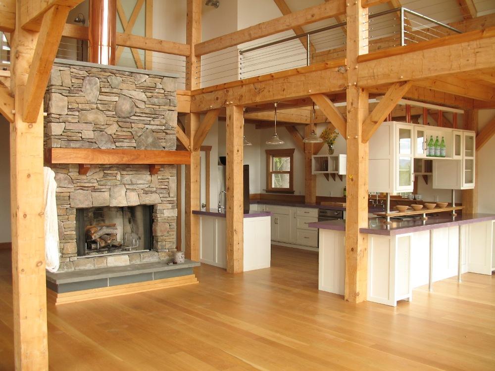 Wood design home interior living blog for Interieur design blog