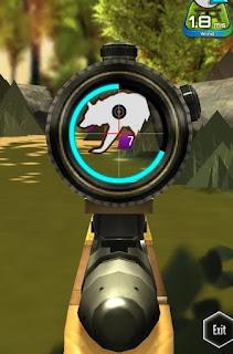 تحميل لعبة القناص Shooting King الجديده للاندرويد والايفون