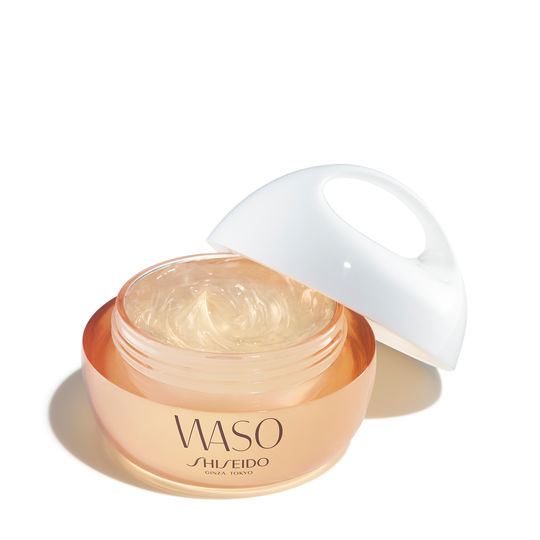 Shiseido WASO Clear Mega-Hydrating Cream - Review