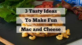 three bridges mac and cheese kits