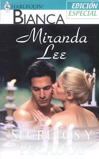 Miranda Lee - Secretos Y Pecados