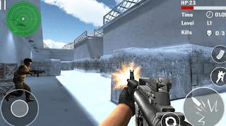 تحميل لعبة FPS اطلاق النار الاكشن للموبايل 2019