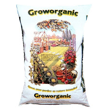 Groworganic Fertiliser