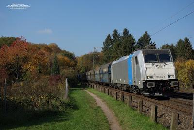 Bombardier TRAXX, Railpool