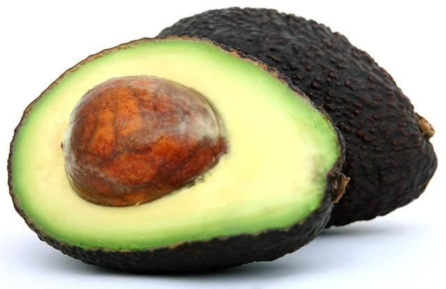 3 store helsemessige fordeler av avokado