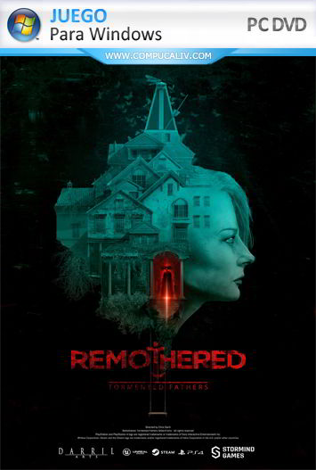 Remothered: Tormented Fathers PC Full Español
