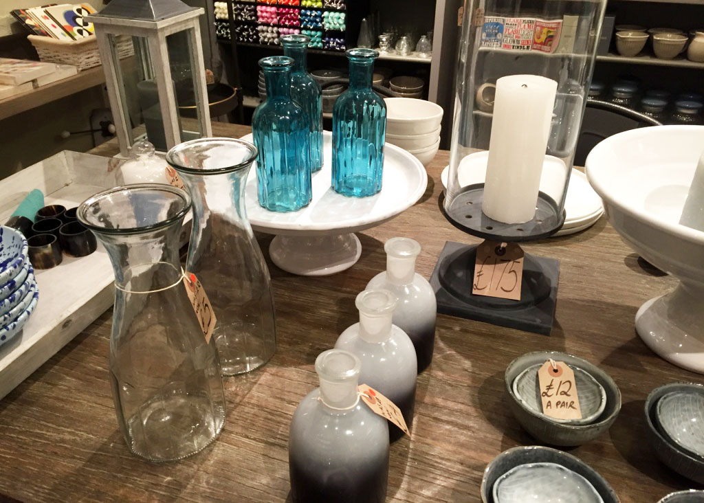 Catesbys Cambridge Homeware