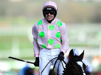 Cheltenham Top Jockey 2018